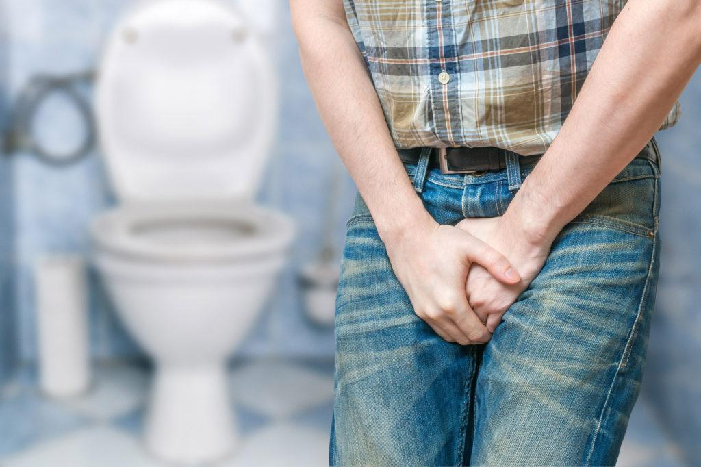дизурия и боль в уретре при аденоме
