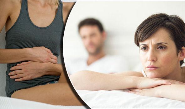Иногда женщин и мужчин преследуют боли после секса