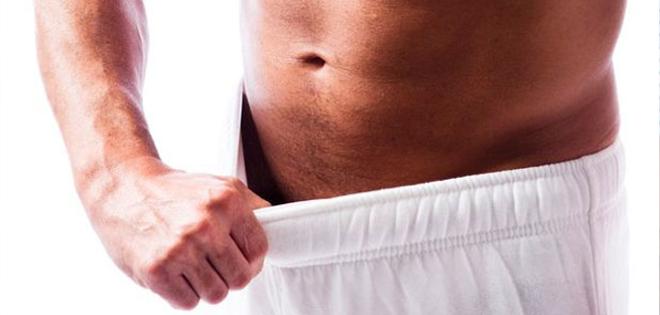 Трещины в паху появляются как у мужчин, так и у женщин