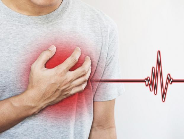 Спазмы в груди могут быть по разным причинам