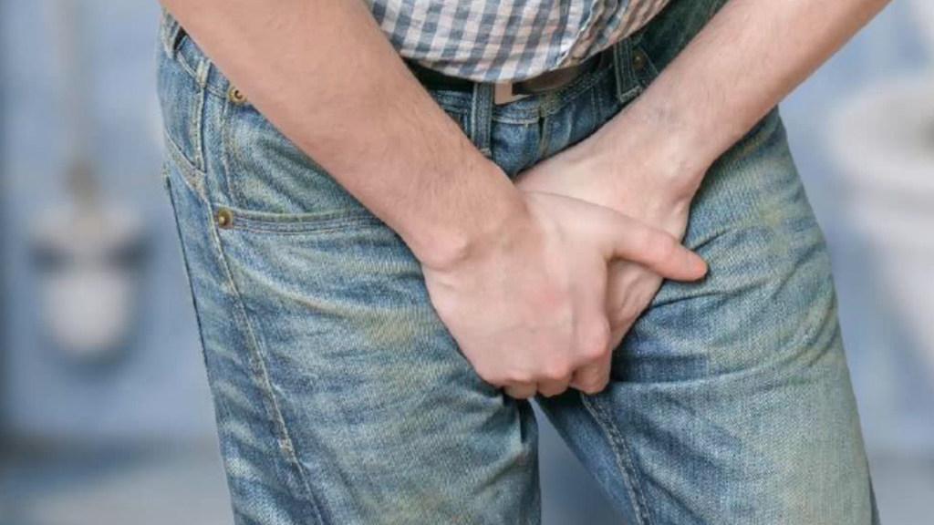 У мужчин с короткой уздечкой вероятность травм повышается