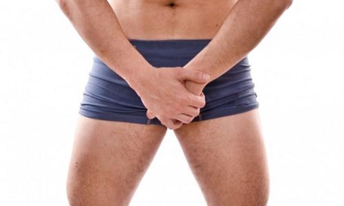 Обратный псориаз - псориаз в интимных местах, на половых органах