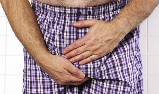 Боли в паху - симптомы развития варикоцеле