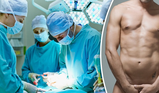 Удлинение пениса интимная хирургия считаю