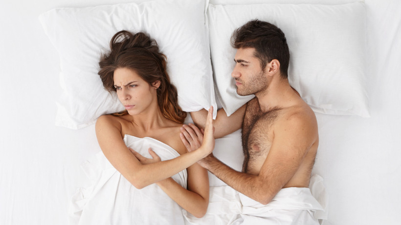 Секс после разрыва промежности 91