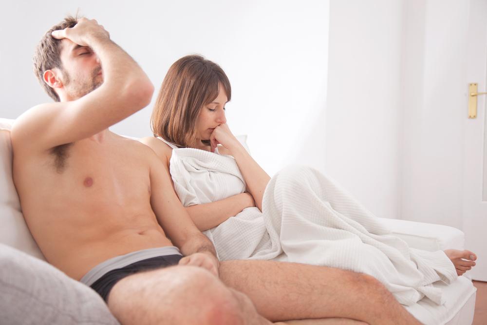 Секс после разрыва промежности 90