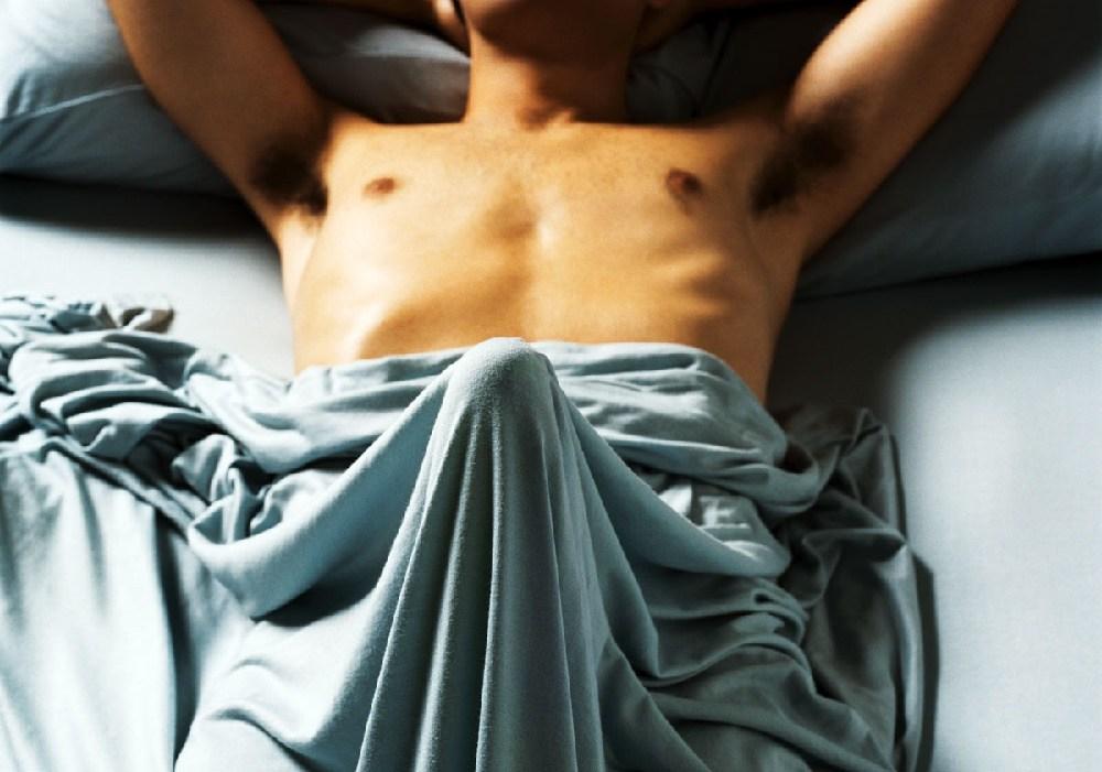 Как понять что у парня встал, массажистка на дому эротический массаж индивидуалки