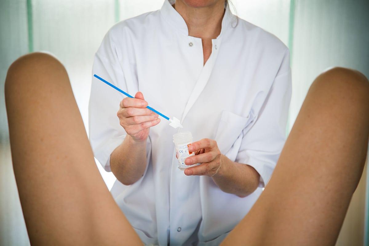 Как рожать если есть гонорея при беременности