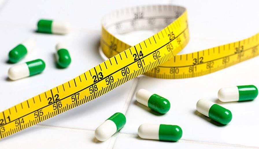 Таблетки увеличивают член на пару сантиметров