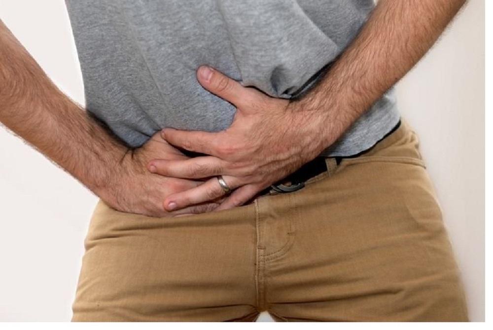 Хроническая тазовая боль встречается у многих мужчин