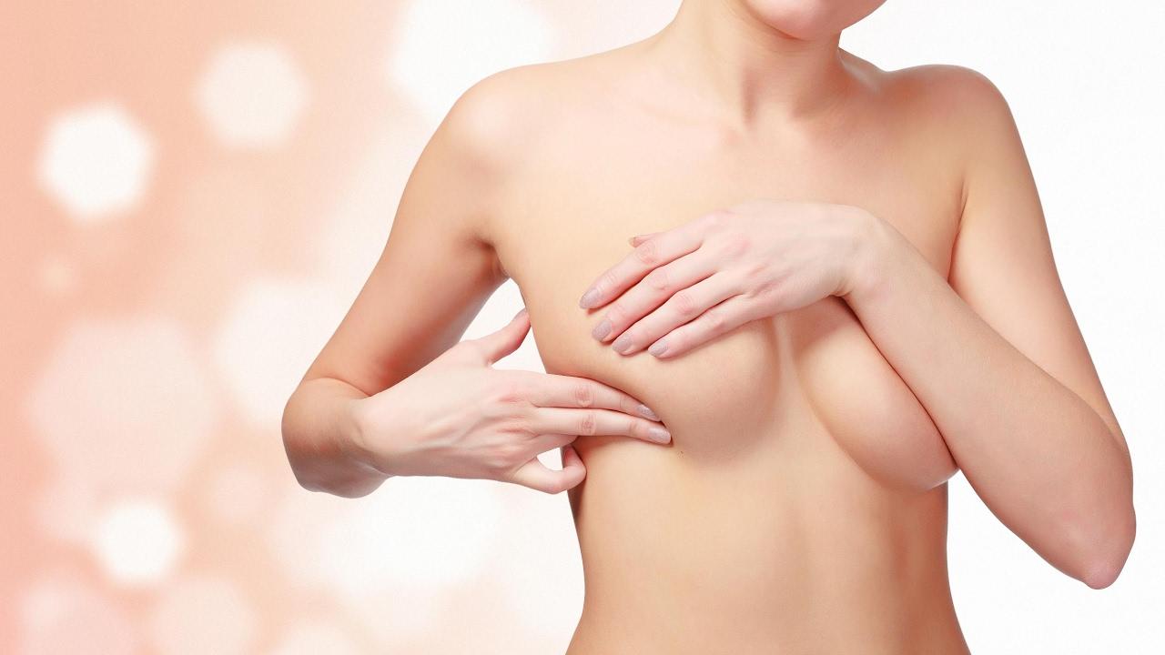 Корочки на груди часто появляются при беременности